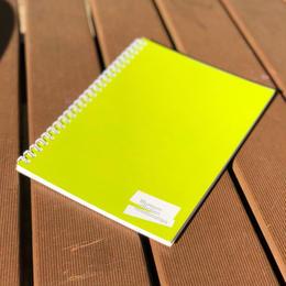 Notebook / ノートブック