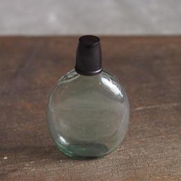 昭和初期 ガラス製水筒