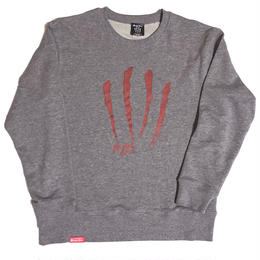4SCRATCH-2 CREWNECK SWEAT