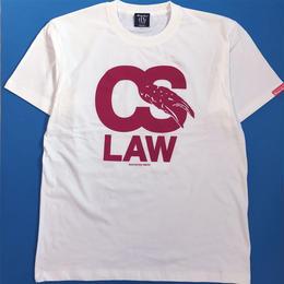 CLAWS CS-LOGO TEE