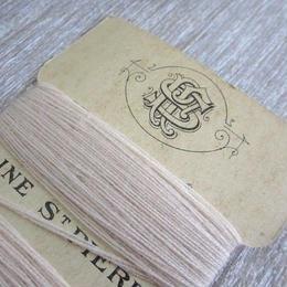 St.Pierreウールの糸巻き(フレッシュ)