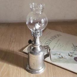 ピジョンのオイルランプ