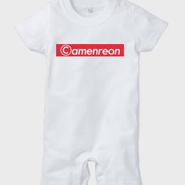 camenreonロンパース