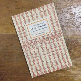 インゼル文庫 Nr.42 アルフォンソ・ドーデ「タラスコンのタラタリン」