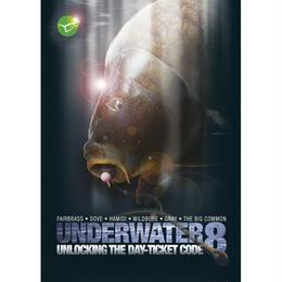 KORDA  アンダーウォーター8  DVD