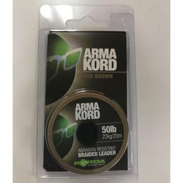 KORDA  アルマコード 50lb