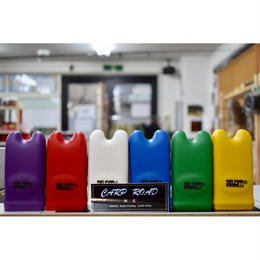 DELKIM カラーハードケース(全6色)