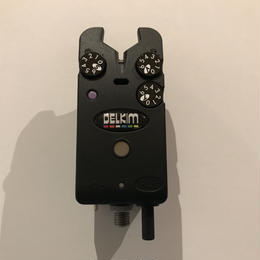 DELKIM バイトアラーム TX-i plus (全6色)