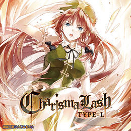 【CD】Charisma Lash Type-L