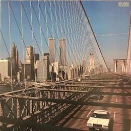 Mr.New York / BOB JAMES