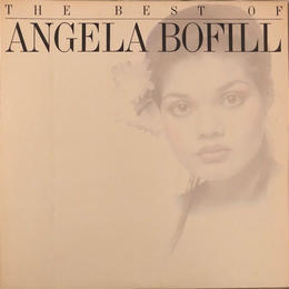 ANGELA BOFILL	 / THE BEST OF ANGELA BOFILL  (LP)