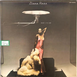 BABY IT'S ME  /  DIANA ROSS	★見本盤★