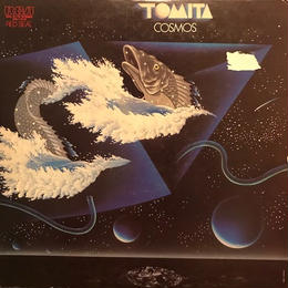 COSMOS  /  Isao Tomita (LP)