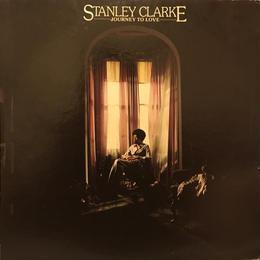 JOURNEY TO LOVE   / STANLEY CLARKE (LP)