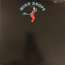 尾崎亜美	 / MIND DROPS  (LP)