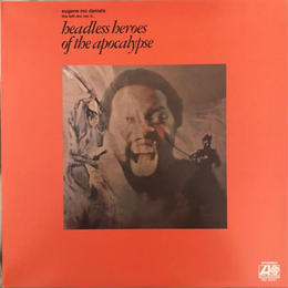 EUGENE McDANIELS  /   HEADLESS HEROES OF APOCALYPSE  (LP)