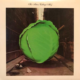 CABBAGE ALLEY  /  METERS (LP)