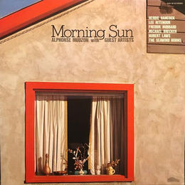 MORNING SUN  /  ALPHONSE MOUZON (LP)