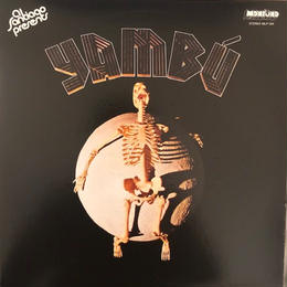 YAMBU  /   YAMBU  (LP)