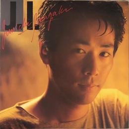 J.I.  /  稲垣潤一  (LP)