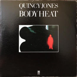 Body Heat  /  Quincy Jones (LP)