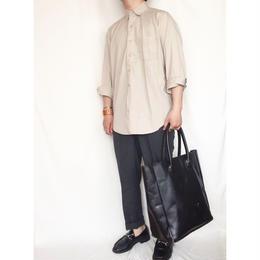 Vintage 1960's ビンテージ 長袖ワークシャツ / 古着 ヴィンテージ