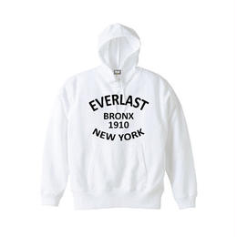 BRONX SWEAT PARKER(WHITE)
