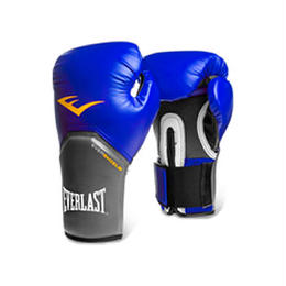 PRO STYLE ELITE TRAINING GLOVES(BLUE)