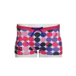 DROP SHORT BOX(PINK)EL52922
