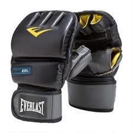 EVERGEL WRIST WRAP HEAVY BAG GLOVES