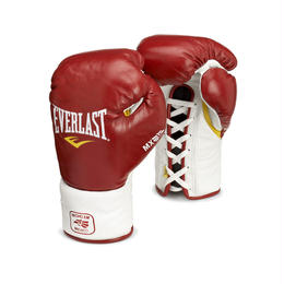 MX Professional Fight Boxing Gloves