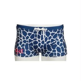GIRAFFE SHORT BOX(NAVY)EL52924
