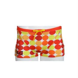 DROP SHORT BOX(RED)EL52922