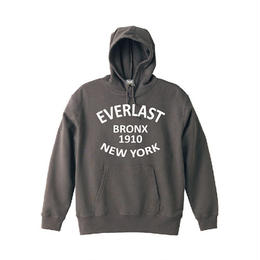 BRONX SWEAT PARKER(CHARCOAL GRAY)
