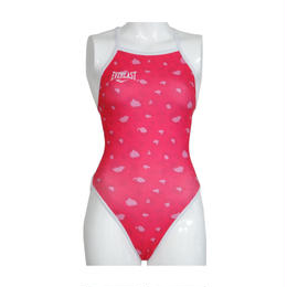 PANTHER SUIT(HOT PINK)EL51223