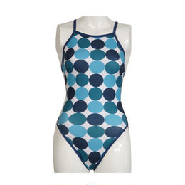 RIPPLE SUIT(GREEN)EL51221
