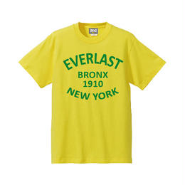 BRONX T-SHIRT(YELLOW)
