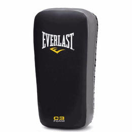 C3 PRO LEATHER MUAY THAI SINGLE PAD