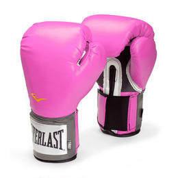 PRO STYLE TRAINING GLOVES(PINK)