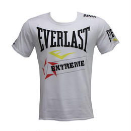 RING SIDE T-SHIRT(WHITE)