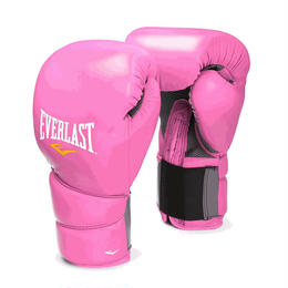 PROTEX2 TRAINING GLOVES(PINK)