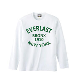 【WEB限定】LONG SLEEVE SHIRT(WHITE)