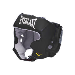 ヘッドギア Amateur Head Gear with cheek protection(BLACK)