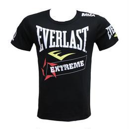 リングサイドTシャツ RING SIDE T-SHIRT(BLACK)