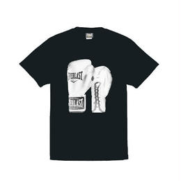 BOXING T-SHIRT(BLACK)