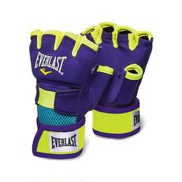 EVERGEL HAND WRAPS(PURPLE×YELLOW)