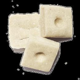 ホワイトソルガム 国産無添加クッキー  スイートポテト