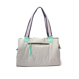 Cozy Shoulder Bag_Gray