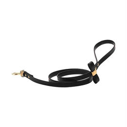 LEASH  ''ELLA''  17-NERO
