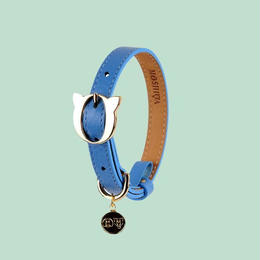 Lilo Cat Collar Blue